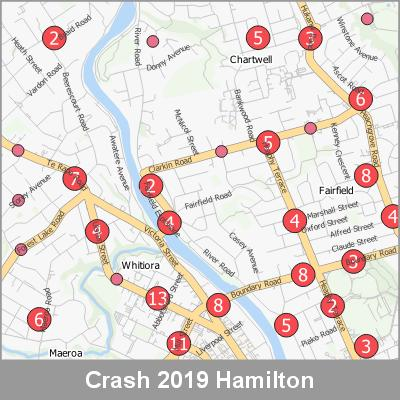 Crash Hamilton ProductImage 2019