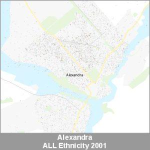 Ethnicity Alexandra ALL ProductImage 2001
