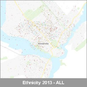 Ethnicity Alexandra ALL ProductImage 2013