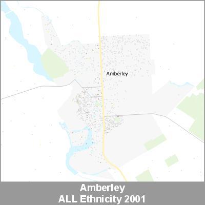 Ethnicity Amberley ALL ProductImage 2001