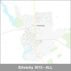 Ethnicity Amberley ALL ProductImage 2013