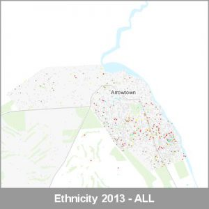 Ethnicity Arrowtown ALL ProductImage 2013