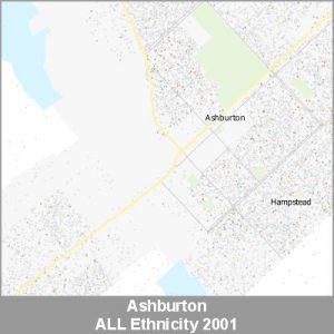 Ethnicity Ashburton ALL ProductImage 2001