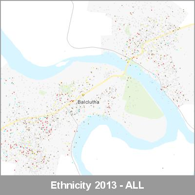 Ethnicity Balclutha ALL ProductImage 2013
