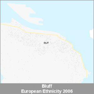 Ethnicity Bluff European ProductImage 2006