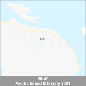 Ethnicity Bluff Pacific ProductImage 2001