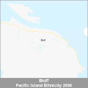 Ethnicity Bluff Pacific ProductImage 2006