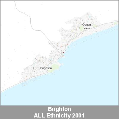Ethnicity Brighton ALL ProductImage 2001