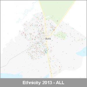 Ethnicity Bulls ALL ProductImage 2013