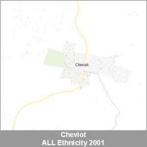 Ethnicity Cheviot ALL ProductImage 2001