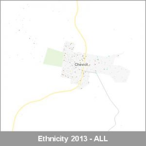Ethnicity Cheviot ALL ProductImage 2013