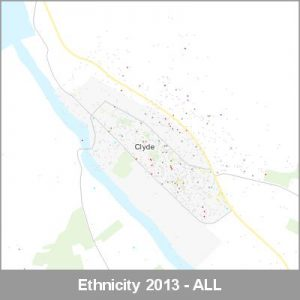 Ethnicity Clyde ALL ProductImage 2013