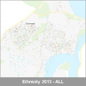 Ethnicity Cromwell ALL ProductImage 2013