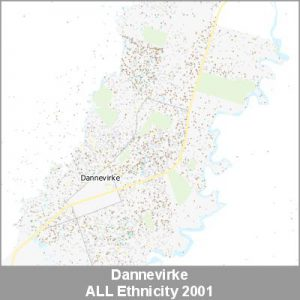 Ethnicity Dannevirke ALL ProductImage 2001
