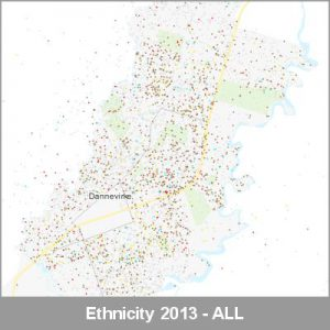 Ethnicity Dannevirke ALL ProductImage 2013