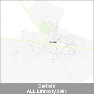 Ethnicity Darfield ALL ProductImage 2001