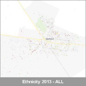 Ethnicity Darfield ALL ProductImage 2013