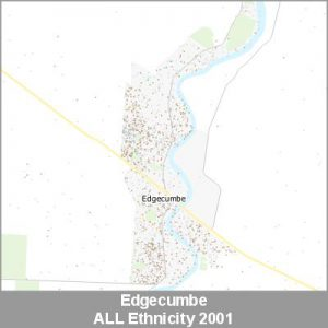 Ethnicity Edgecumbe ALL ProductImage 2001