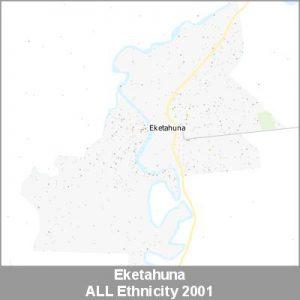 Ethnicity Eketahuna ALL ProductImage 2001