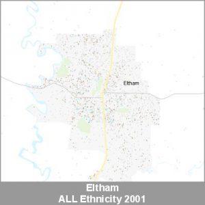 Ethnicity Eltham ALL ProductImage 2001
