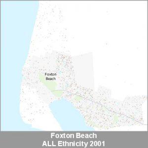 Ethnicity Foxton Beach ALL ProductImage 2001