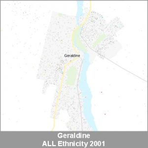 Ethnicity Geraldine ALL ProductImage 2001