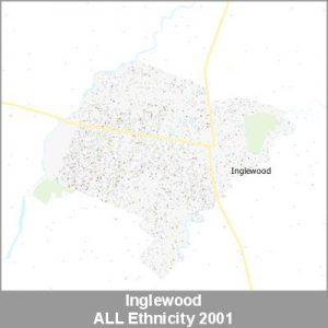 Ethnicity Inglewood ALL ProductImage 2001