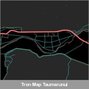Tron Taumarunui ProductImage 2020