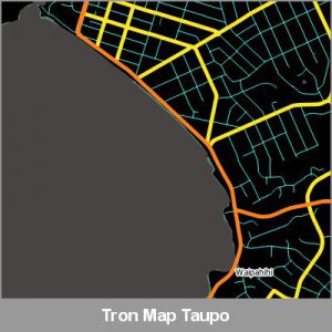 Tron Taupo ProductImage 2020