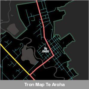 Tron Te Aroha ProductImage 2020