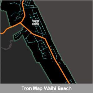 Tron Waihi Beach ProductImage 2020