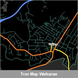 Tron Waikanae ProductImage 2020