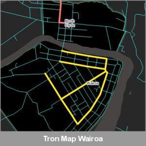 Tron Wairoa ProductImage 2020