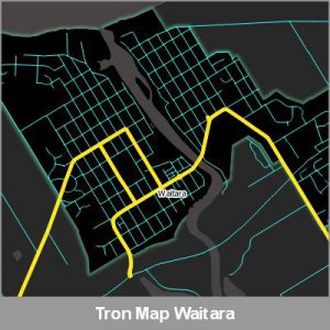 Tron Waitara ProductImage 2020