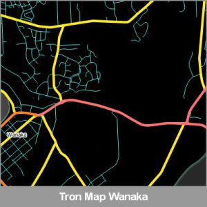 Tron Wanaka ProductImage 2020