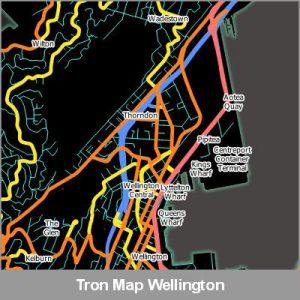 Tron Wellington ProductImage 2020