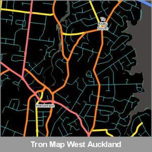 Tron West Auckland ProductImage 2020
