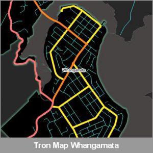 Tron Whangamata ProductImage 2020