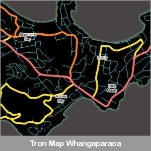 Tron Whangaparaoa ProductImage 2020