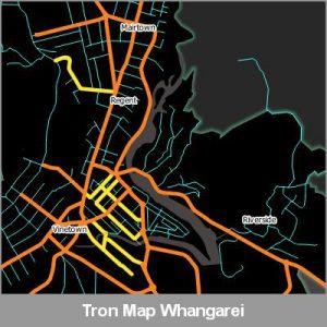 Tron Whangarei ProductImage 2020
