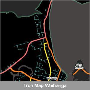 Tron Whitianga ProductImage 2020