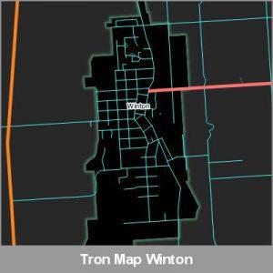 Tron Winton ProductImage 2020