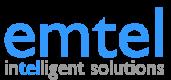 Logo emtel Small